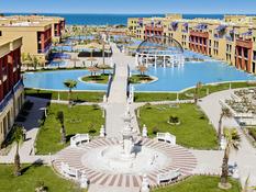 Hotel Titanic Palace (Hurghada, Egypte)
