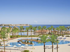 Hotel Cleopatra Luxury Resort Makadi Bay (Makadi Bay, Egypte)