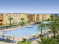 Hotel SUNRISE Select Garden Beach Resort & Spa (Hurghada, Egypte)