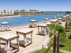 Hotel Sunrise Grand Select Crystal Bay (Hurghada, Egypte)