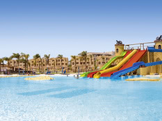 Royal Lagoons Resort (Hurghada, Egypte)