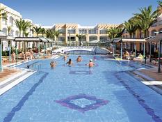 Hotel Bel Air Azur Resort (Hurghada, Egypte)