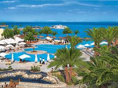 Grand Plaza Beach Hotel (Hurghada, Egypte)