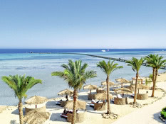 Hotel The Breakers Diving & Surfing Lodge (Soma Bay, Egypte)
