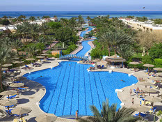 Hotel The Movie Gate (Hurghada, Egypte)