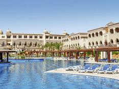 Hotel SENTIDO Mamlouk Palace Resort (Hurghada, Egypte)