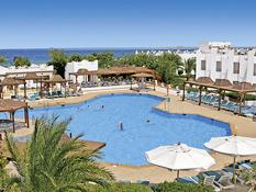 Hotel Menaville Beach (Safaga, Egypte)