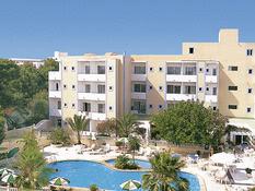 Hotel Levante (Es Pujols, Spanje)