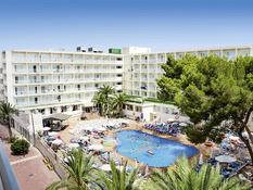 Azuline Hotel Coral Beach (Es Cana, Spanje)