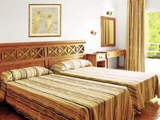 Hotel Roca Plana (Es Pujols, Spanje)
