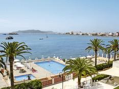Hotel Ebeso (Figueretas, Spanje)