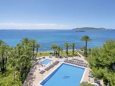 Hotel THB Los Molinos Class (Figueretas, Spanje)