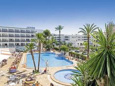 Club Mare Nostrum (Playa d´en Bossa, Spanje)