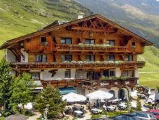 Familiehotel Vent  (Vent, Oostenrijk)