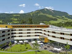 Austria Trend Alpine Resort (Fieberbrunn, Oostenrijk)