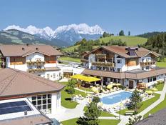 Cordial Golf & Wellness Hotel (Reith bei Kitzbühel, Oostenrijk)