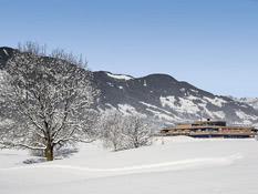 Sportresidenz Zillertal (Uderns, Oostenrijk)