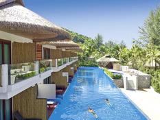 Hotel Tup Kaek Sunset Beach (Krabi, Thailand)