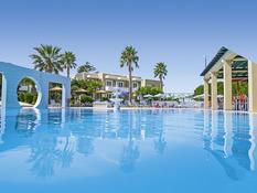 Hotel Corali (Tigaki, Griekenland)