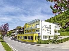 Gasthof Zur Post (Ossiach, Oostenrijk)