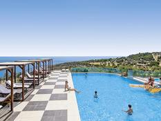 Hotel Aeolis (Astris, Griekenland)
