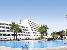 Hotel ROC Golf Trinidad (Roquetas de Mar, Spanje)