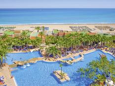 Hotel Playacapricho (Roquetas de Mar, Spanje)