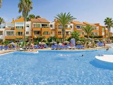 Hotel Playalinda (Roquetas de Mar, Spanje)