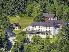 JUFA Hotel Altaussee (Altauszee, Oostenrijk)