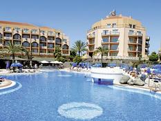 Hotel Dunas Mirador Maspalomas (Sonnenland, Spanje)
