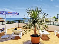 Hotel Las Gondolas (Playa del Inglés, Spanje)