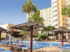 Hotel Maritim Playa (Playa del Inglés, Spanje)