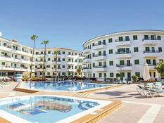 Appartements Las Faluas (Playa del Inglés, Spanje)