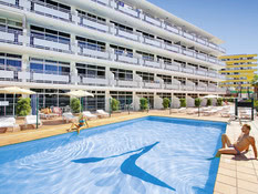Appartements Strelitzias (Playa del Inglés, Spanje)