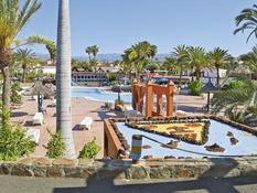 Hotel Dunagolf (Campo de Golf, Spanje)