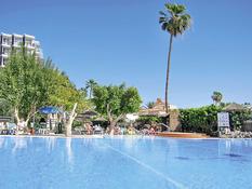 Hotel Beverly Park (Playa del Inglés, Spanje)