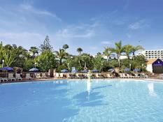 Hotel Caserio (Playa del Inglés, Spanje)