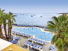Seashells Resort at Suncrest (Qawra, Malta)