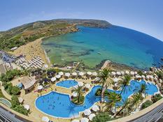 Radisson Blu Resort Golden Sands (Golden Bay, Malta)