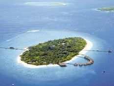 Meedhuparu Island Resort (Raa-Atoll, Malediven)