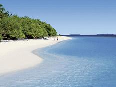 Royal Island Resort & Spa (Baa-Atoll, Malediven)