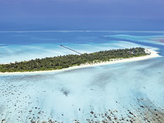 Holiday Island Resort & Spa (Ari-Atoll, Malediven)