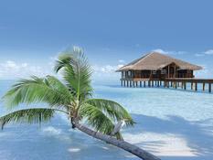 Medhufushi Island Resort (Meemu-Atoll, Malediven)