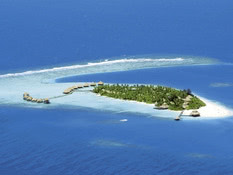 Club Rannalhi (Süd-Male-Atoll, Malediven)