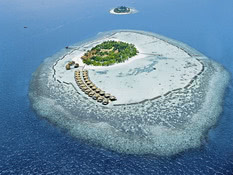 Vakarufalhi Island Resort (Ari-Atoll, Malediven)