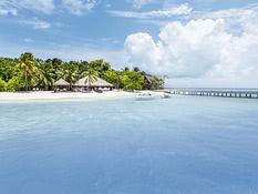 Kihaad Maldives Resort (Baa-Atoll, Malediven)