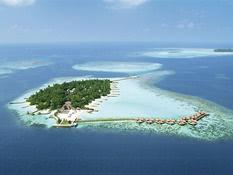 Nika Island Resort (Ari-Atoll, Malediven)