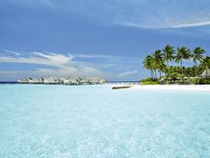 Hotel Centara Grand Island Resort & Spa (Ari-Atoll, Malediven)