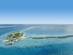 Hotel Centara Ras Fushi Resort & Spa Maldives (Nord-Male-Atoll, Malediven)