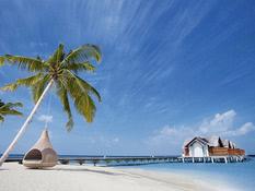 Hotel Furaveri Island Resort (Raa-Atoll, Malediven)